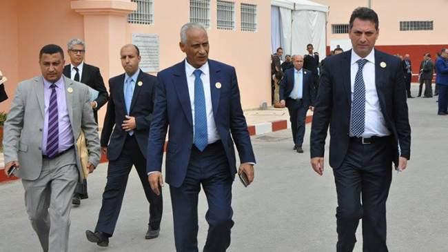 """التامك: أمنيسيتي اتخذت موقف """"اللامحياد"""" في قضية الكركرات وأبانت عن عدائها للمغرب"""