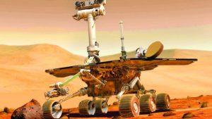 """المريخ..""""ناسا"""" اكتشفت الحياة هناك منذ عقود"""