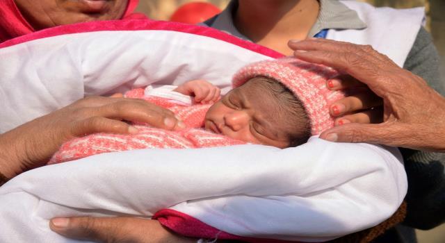 """الهند..ارتفاع نسبة """"وأد الإناث"""" و إجهاض النساء الحوامل بالإناث"""