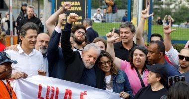 اطلاق سراح الرئيس البرازيلي بعد قضاء أكثر من سنة سجنا بتهمة الفساد
