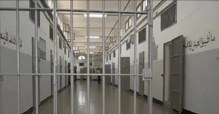 الكاشو و المنع من الهاتف..إجراءات تأدبية في حق سجناء حراك الحسمية بسبب التمرد
