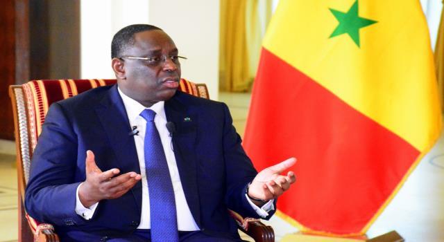 الرئيس السنغالي: محمد السادس بطل الوحدة بإفريقيا