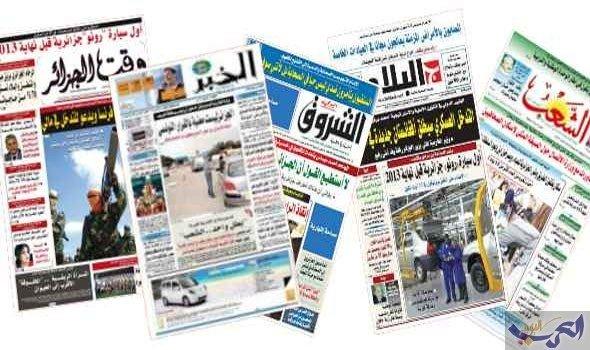"""الجزائر.. الصحافيون """"ينتفضون"""" ضد القمع والتضييقات"""