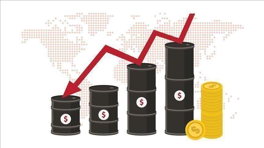 سعر النفط الأمريكي
