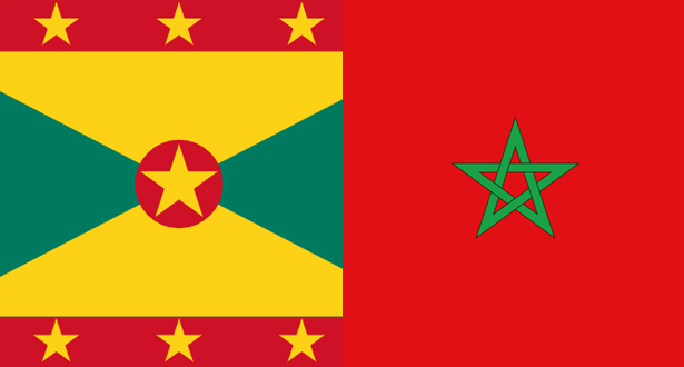 """غرينادا تجدد التأكيد على مغربية الصحراء وتشيد بمبادرة الحكم الذاتي """"ذات المصداقية والجدية والواقعية"""""""