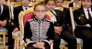 الأميرة لالة خديجة