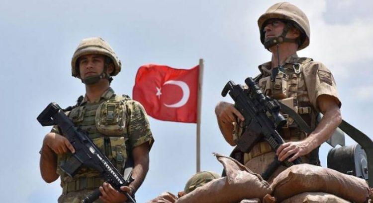 تركيا سترسل قوات عسكرية إلى ليبيا