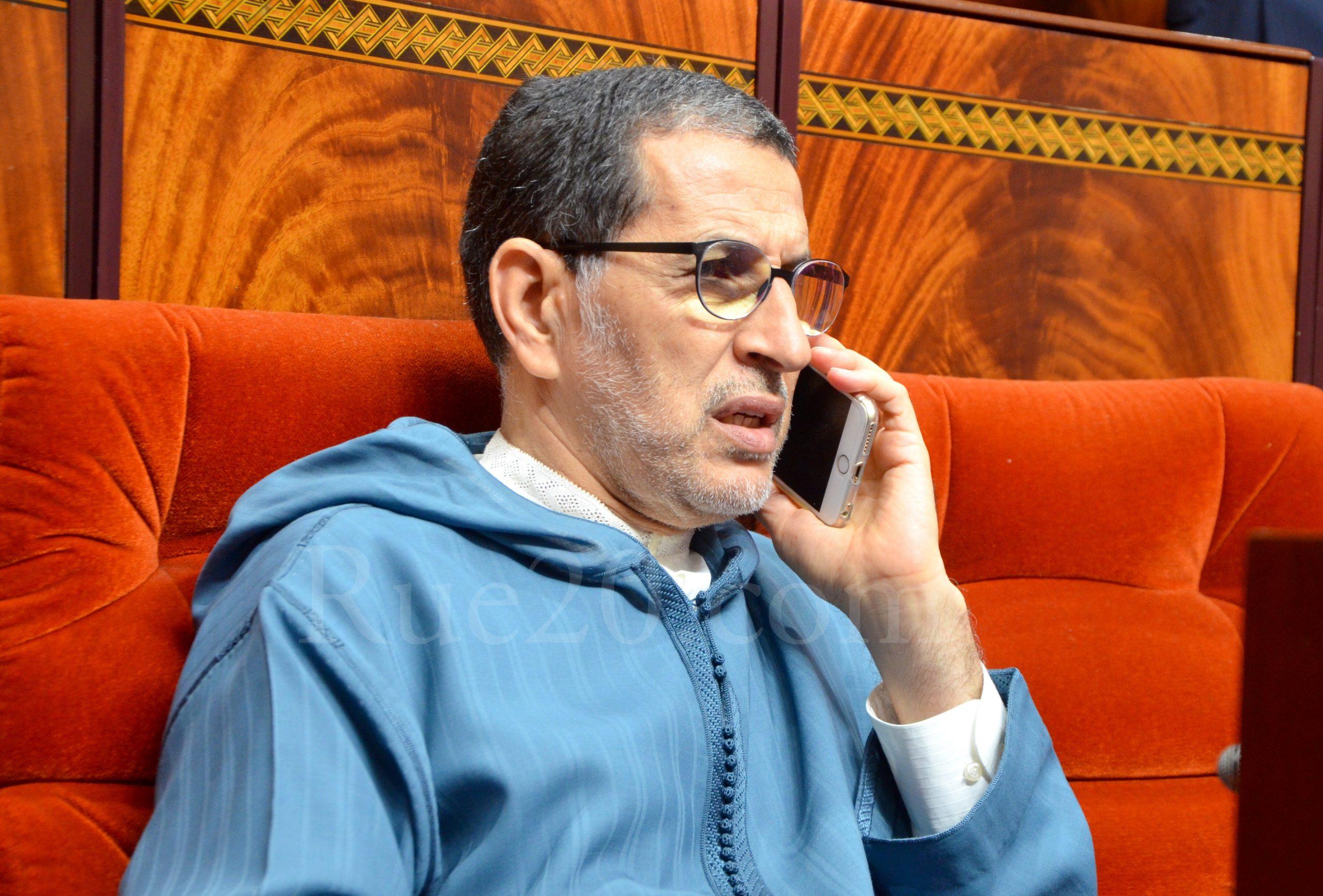 تركيا تبتز المغرب في وحدته الترابية الصمت يخيم في بيت الإسلاميين