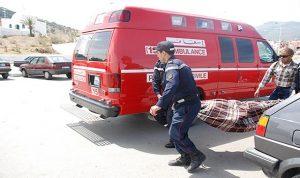 وفاة سائح إيطالي سقط من شرفة غرفة فندق بالداخلة