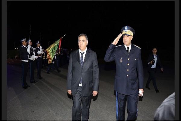 عبد اللطيف حموشي