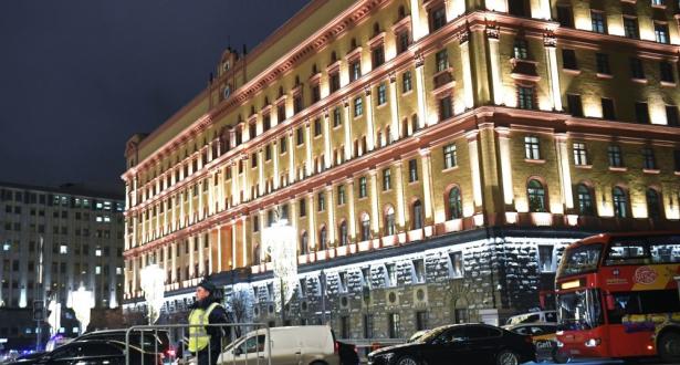 معلومات أمريكية تجنب روسيا حمام دم ليلة رأس السنة