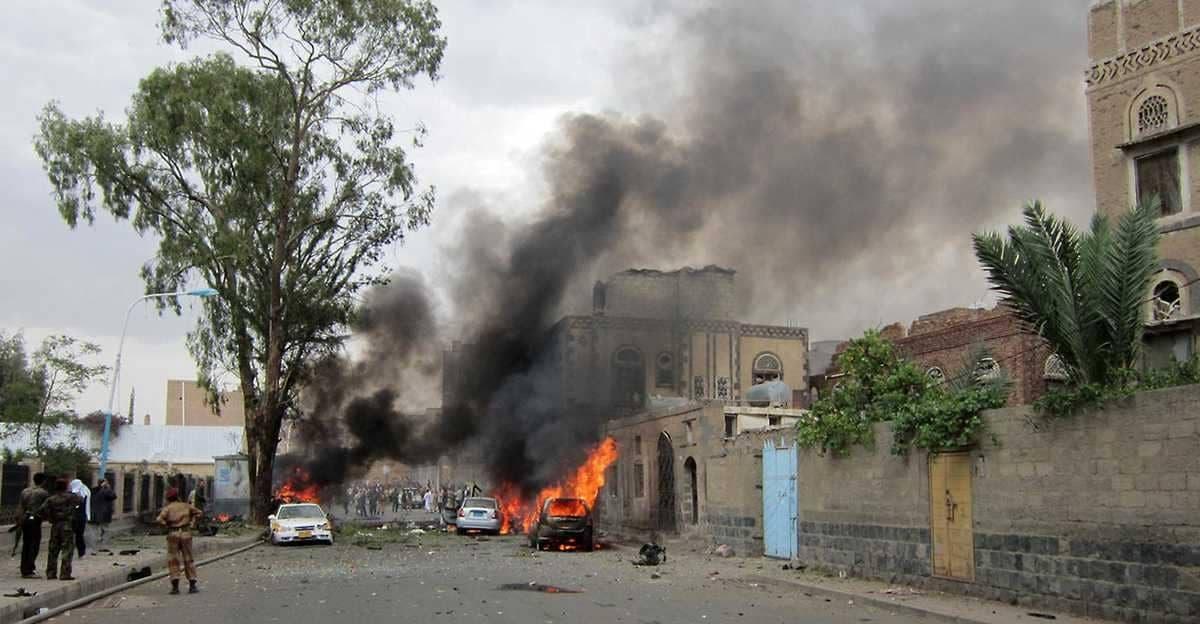 76 قتيلا في انفجار هز العاصمة الصومالية