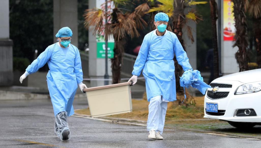 الحكومة الصينية تؤكد حرصها على تأمين جميع الظروف الأمنية والصحية للمواطنين المغاربة المقيمين في الصين