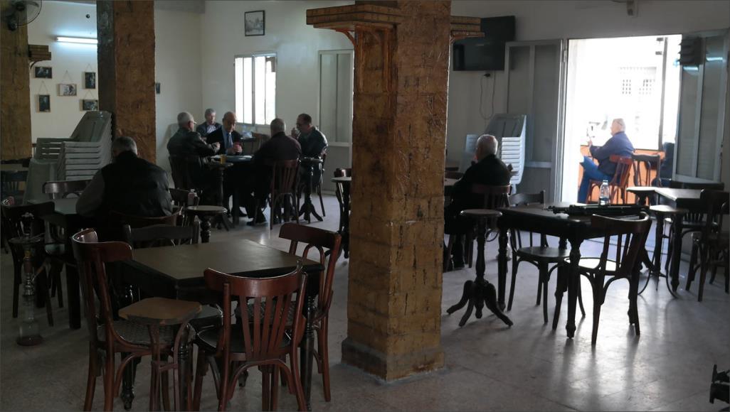 مقاهي للقمار