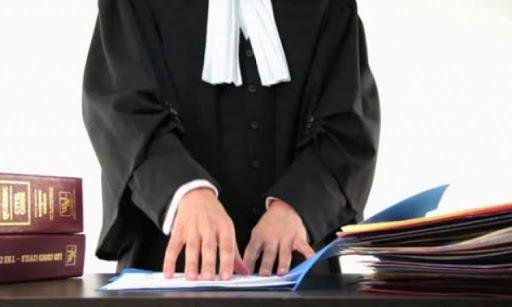 هيئة المحامين بأكادير