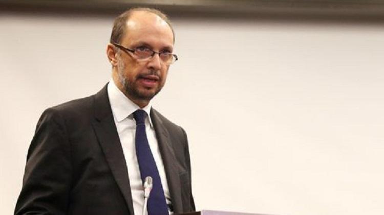 الجزولي اتفاق الصخيرات مرجع للتوصل إلى حل للأزمة الليبية