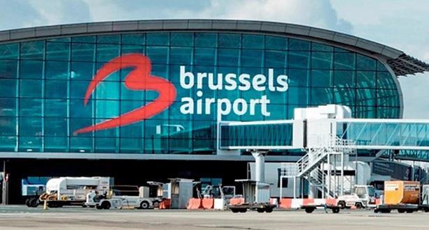 عاصفة سيارا.. إلغاء نحو ستين رحلة جوية بمطار بروكسيل