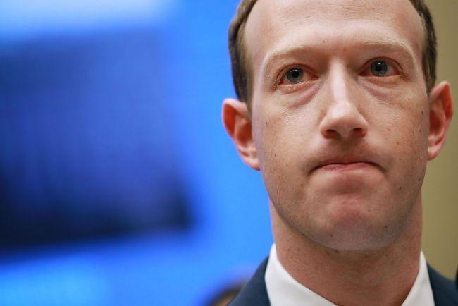 مؤسس فيسبوك يتحدث عن ديانته اليهودية في سابقة من نوعها
