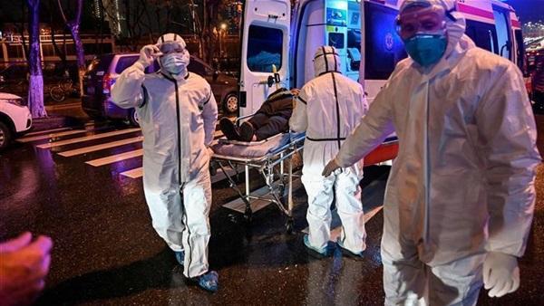 اول حالة فيروس كورونا باسبانيا