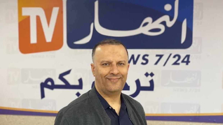 إيقاف مدير عام أول مجموعة إعلامية جزائرية خاصة بالجزائر العاصمة