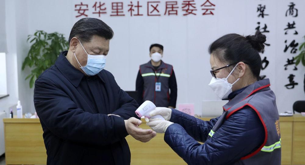 الرئيس الصيني يعلن السيطرة عمليا على تفشي كورونا في ووهان وهوباي