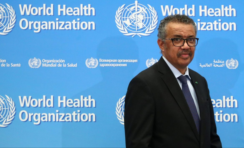 الصحة-العالمية