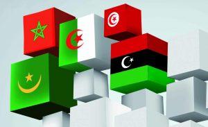 المغرب العرب ي