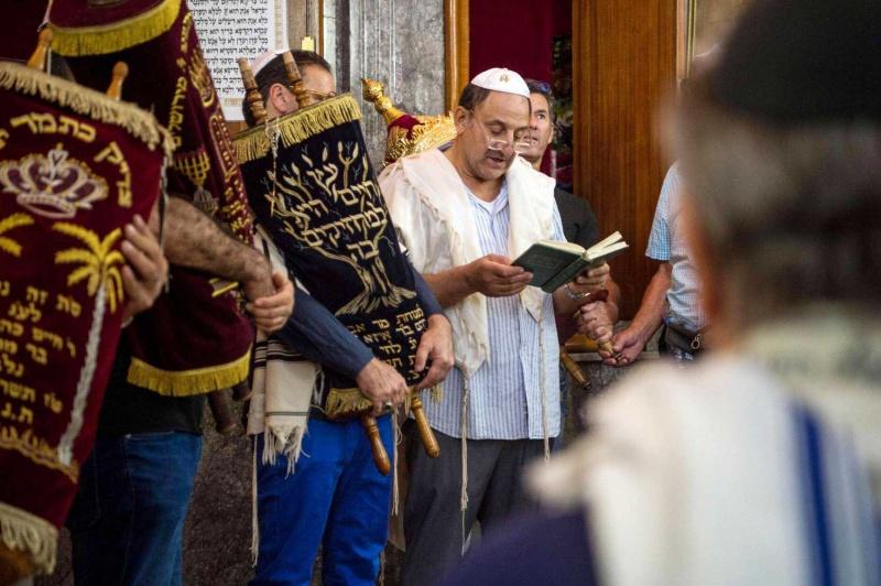 توقعات بزيارة 200 ألف سائح إسرائيلي الى المغرب العام المقبل