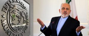 ايران تستنجد بالنقد الدولي
