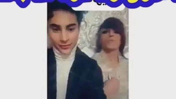 ''مثليان'' يشهران حفل زفافهما على الإنترنت والسلطات تتدخل
