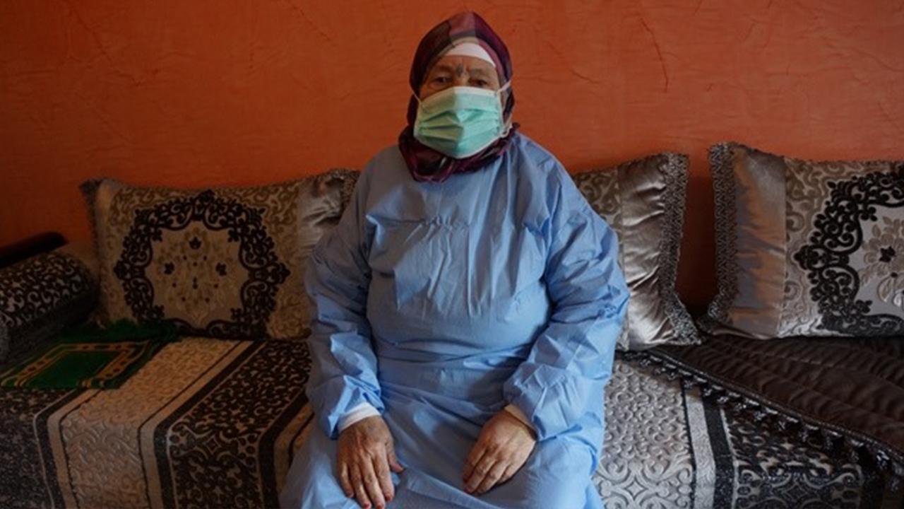 فيروس كورونا بالمغرب