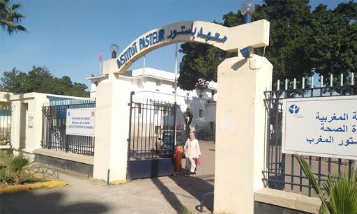 معهد باستور