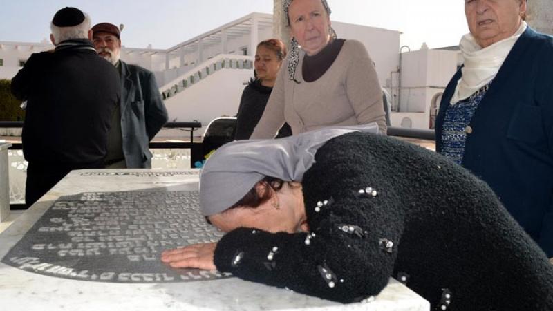 اليهود المغاربة