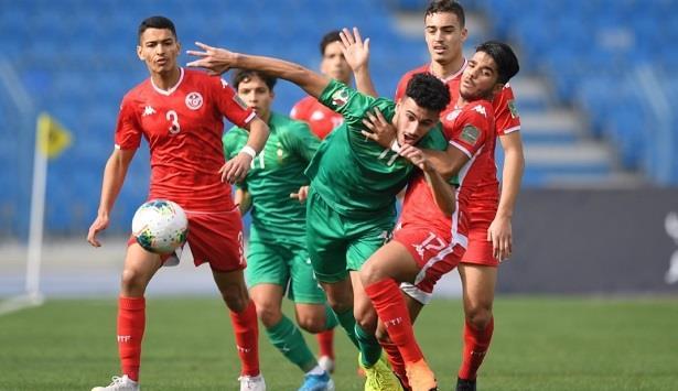 نصف نهائي كأس العرب