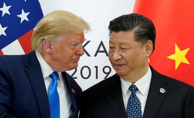 أمريكا تتهم الصين
