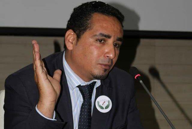 المديمي محمد