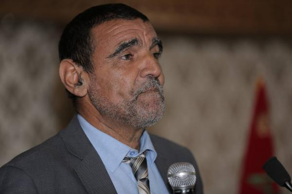 محمد الفايد