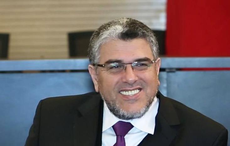 التحاليل المخبرية تؤكد إصابة الوزير مصطفى الرميد بفيروس كورونا
