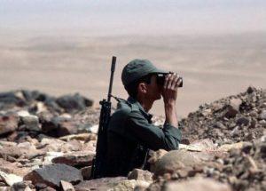 منشقون يحاولون الهرب إلى المغرب وعصابة البوليساريو تطلق عليهم النار