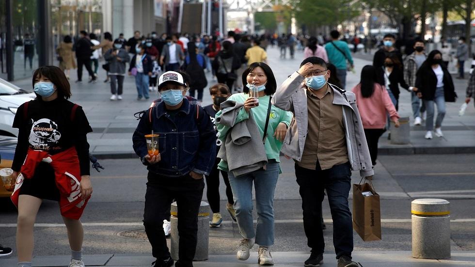 فيروس كورونا.. الصحة العالمية تؤكد ان ملايين الأشخاص لايزالون في خطر!!