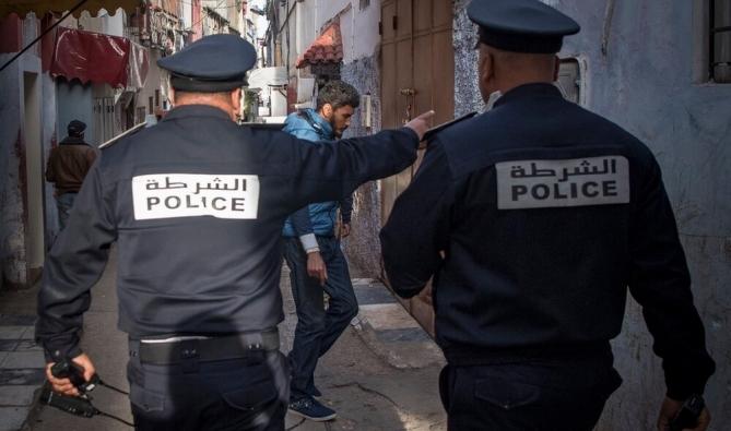 الطوارئ بالمغرب
