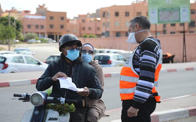 رفع الحجر الصحي بالمغرب