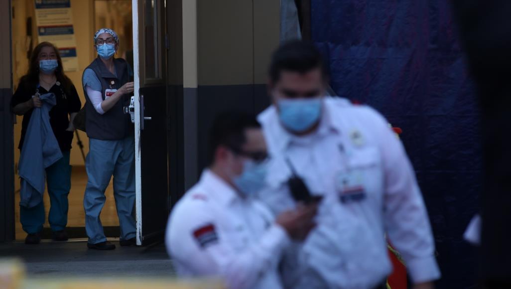 المكسيك تعلن عن رقم كبير للمصابين بفيروس كورونا في يوم واحد