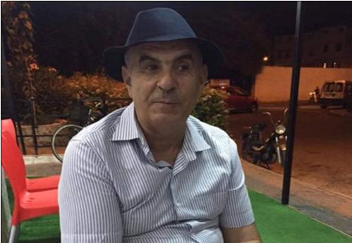 محمد الغرميلي