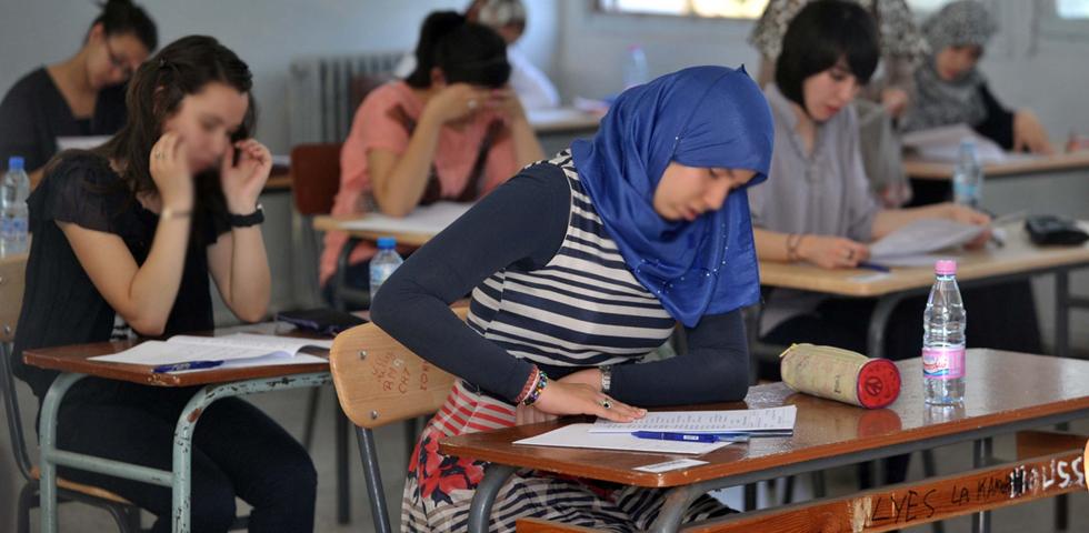هام لتلاميذ الباكلوريا..هذه جميع مواضيع امتحانات الباكالوريا 2020 بالمغرب !