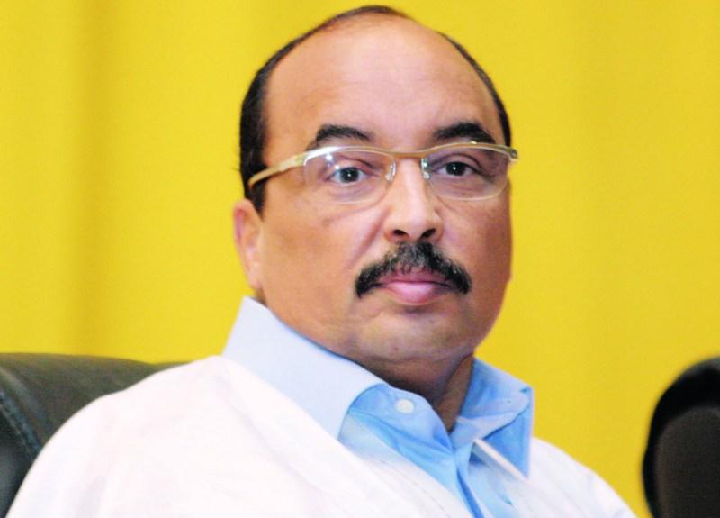 السلطات الموريتانية تفرج عن الرئيس السابق محمد ولد عبد العزيز