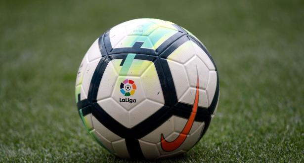 البطولة الاسبانية