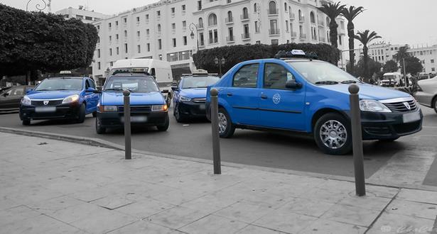 إجراء تحاليل مخبرية لفائدة سائقي سيارات الأجرة بمدينة أسفي