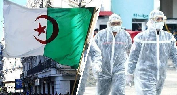 الجزائر تتجاوز عتبة 10 آلاف إصابة بفيروس كورونا