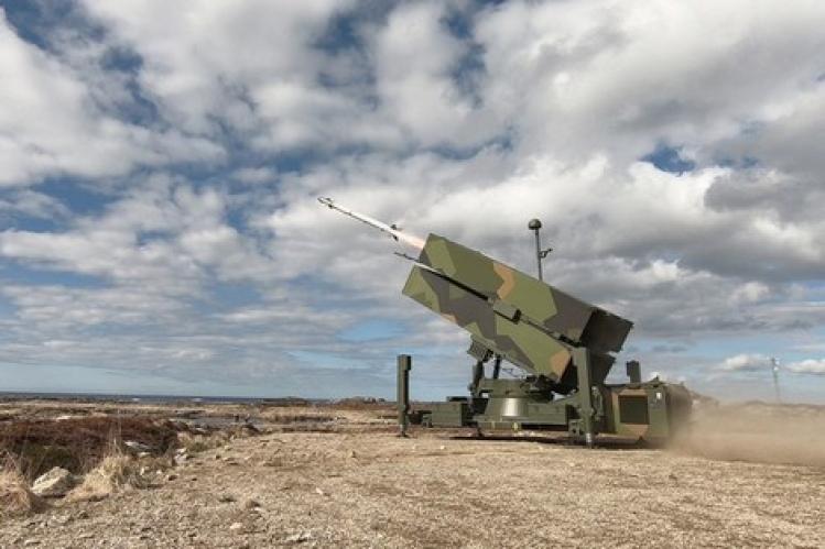 المغرب يبرم صفقة صواريخ فرنسية بـ200 مليون يورو
